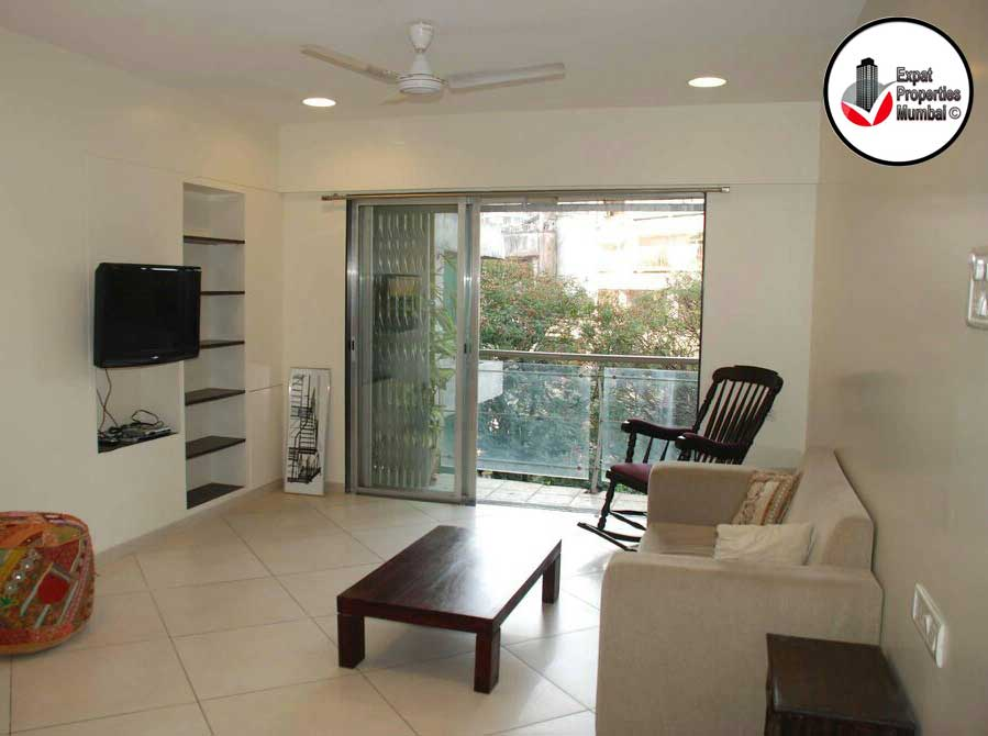 1 bhk flat for rent in bandra west for 1 bhk flat interior decoration image