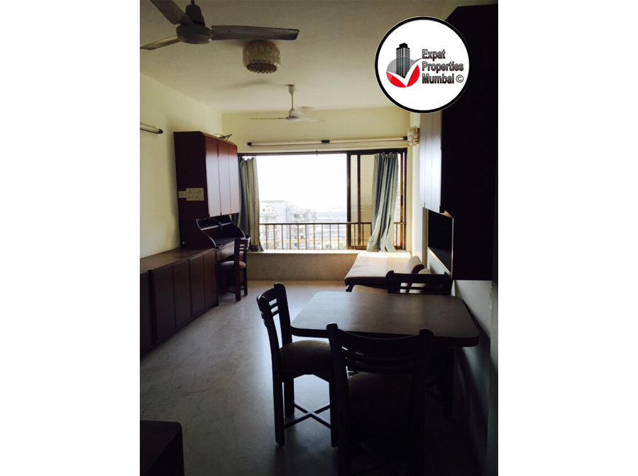 1bhk apartment for rent in Bandra