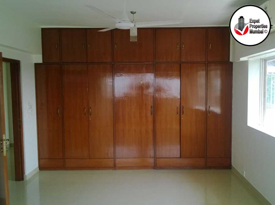 Exclusive Semi Furnished 5BHK Penthouse for rent in Bandra