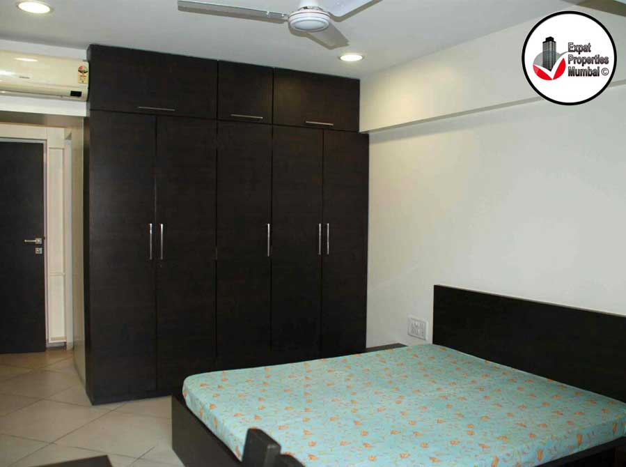1 bhk flat for rent in bandra west