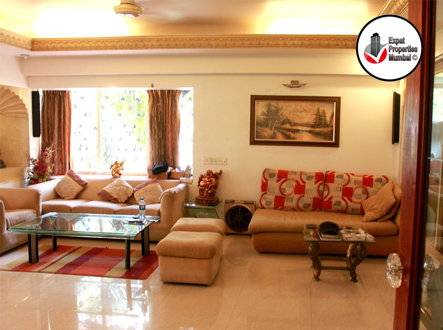 3bhk Fully Furnished Apartment For Sale In Bandra