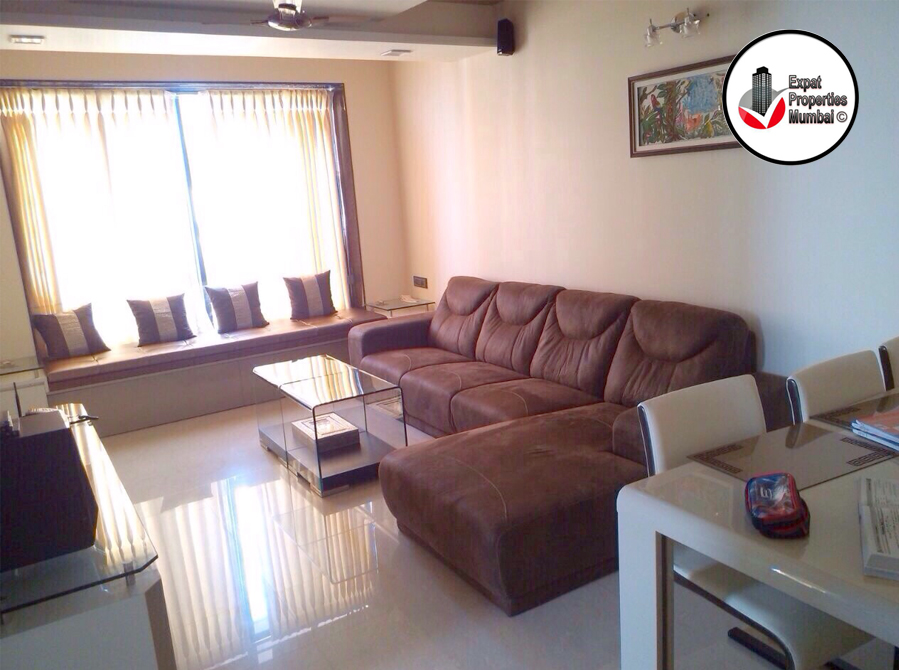 1bhk apartment for rent in worli,