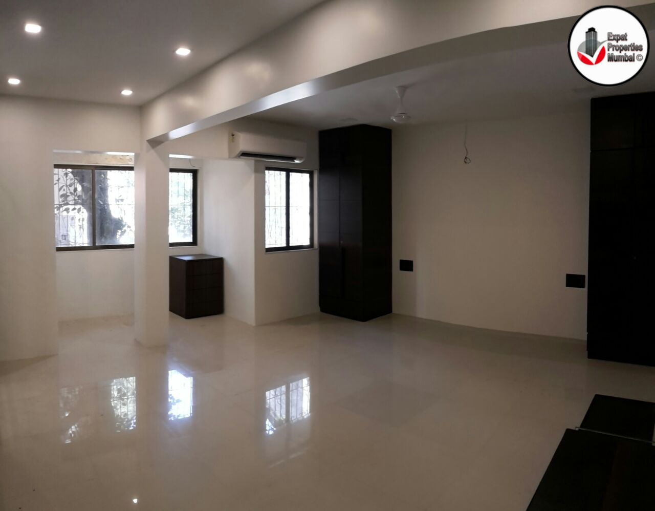 3 Bhk Apartment For Rent In Perry Cross Bandra